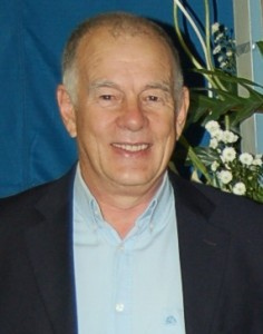 Gideon Smit